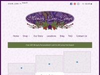 memorylanelamps.com