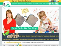 carpetcleaning--bellaire.com
