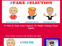fakeelection.com
