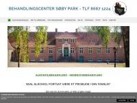 behandlingscentersoebypark.dk