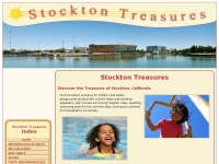 stocktontreasures.com