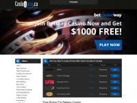 casinoway.ca Thumbnail
