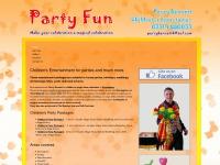 Partyfun-birmingham.co.uk