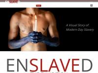 enslavedexhibitions.com
