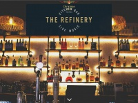 Therefinery-liverpool.co.uk
