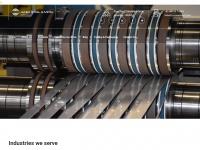 jainexsteel.com