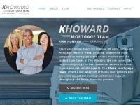 khowardmortgageteam.com