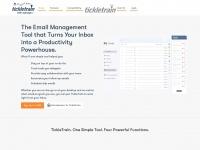 tickletrain.com