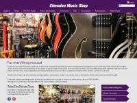 clevedonmusic.co.uk