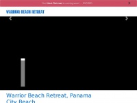 warriorbeachretreat.org Thumbnail