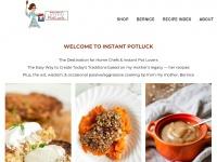 instantpotluck.co
