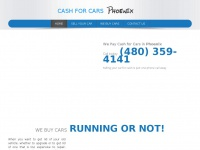 cashforcarsphoenix.com