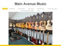 mainavenuemusic.net