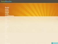 juicyresults.com