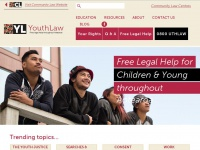 youthlaw.co.nz