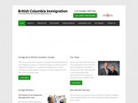 Britishcolumbiaimmigration.ca