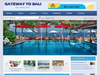 gatewaytobali.com