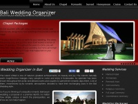 baliwedding-organizer.com