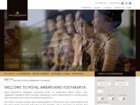 royalambarrukmo.com