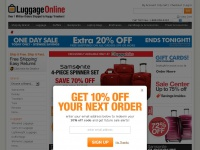luggageonline.com