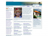 vacationbalivillas.com