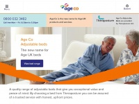 ageukbeds.co.uk