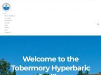 Tobermoryhyperbaric.ca