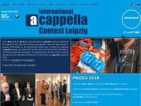A-cappella-wettbewerb.de