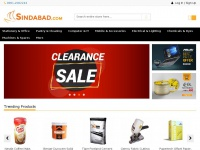 sindabad.com