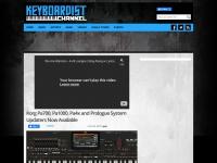 keyboardistchannel.com