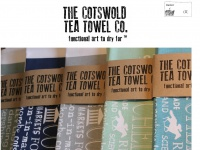 cotswoldteatowel.co.uk