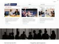 Theastl.org