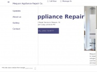 mequon-appliance-repair.business.site