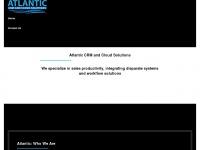 atlantic-crm.com