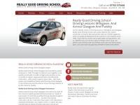 reallygooddrivingschoolglasgow.com