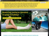 wheelchairsolutions.ie