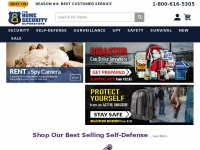 thehomesecuritysuperstore.com