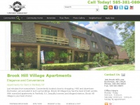 brookhillvillageapts.com