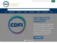 Cdficonnect.org