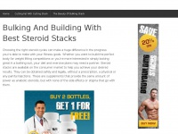 Steroidstacks.org
