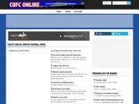 carlisleunited-mad.co.uk Thumbnail