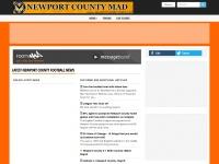 Newportcounty-mad.co.uk