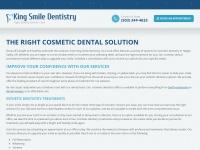 kingsmiledentistry.com