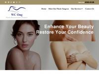 Wcongplasticsurgery.com.sg