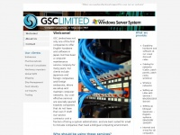 gsclimited.com