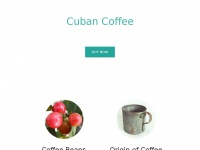 cubacoffee.co.uk Thumbnail