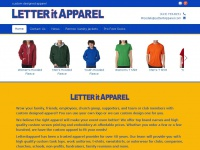 letteritapparel.com