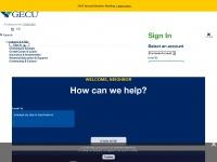 gecu.com