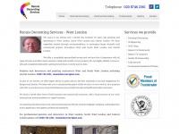 renniedecoratingservices.co.uk