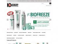 internationalorthopedics.com